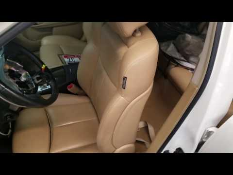 2010 Nissan Maxima Drivers Seat Belt