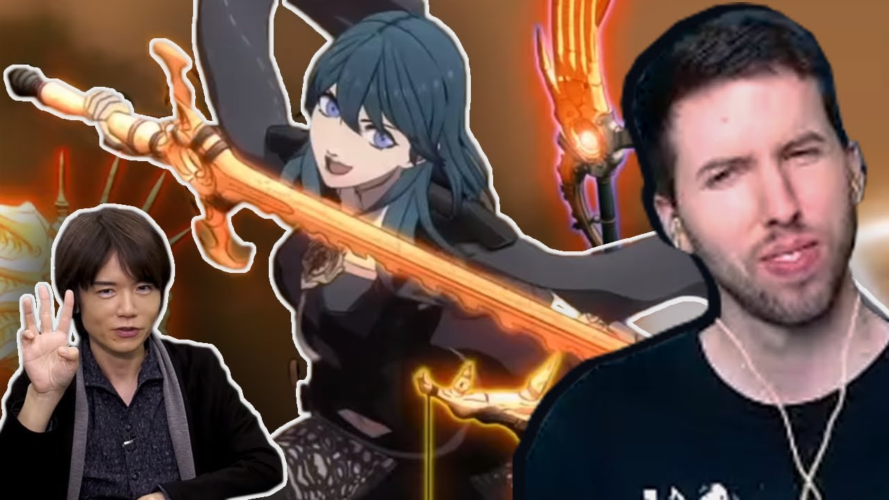 FATALITY'S SALTY BYLETH REACTION