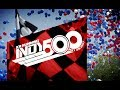 101st Indianapolis 500 Starting Lineups