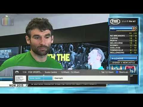 Average TV Day - Fetch TV Australia