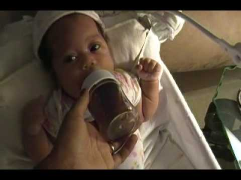 KAMY BABY FIRST JUICE DRINK
