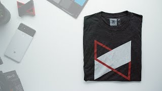 MKBHD Merch Review 2018!
