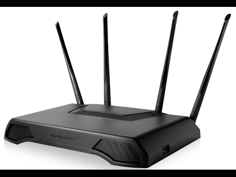 Best Budget WiFi Router 2018 Tp Link 841n under 1600 taka: Unboxing review