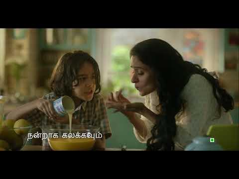Nestle Milkmaid 30s Tamil HD