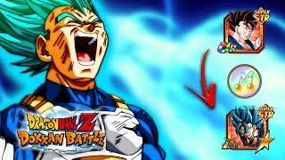 EVERYTHING NEEDED FOR LR VEGITO BLUE REVEALED!! UPDATE BREAKDOWN | DRAGON BALL Z DOKKAN BATTLE