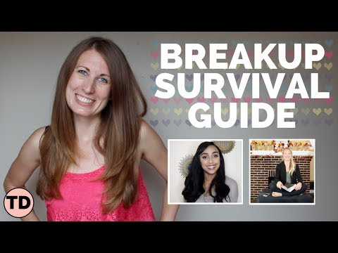 Your Breakup Survival Guide   How to Heal from a Breakup
