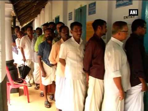 Tamil Nadu polls: Voting begins in 233 constituencies