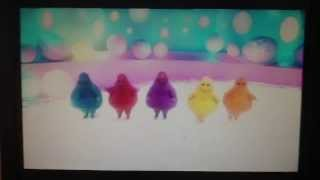 Boohbah Skipping Rope End Dance