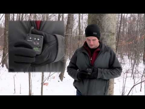 Cache-A-Maniacs Review: DeLorme inReach
