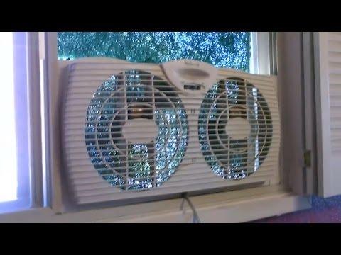 Homemade Air Purifier! - The