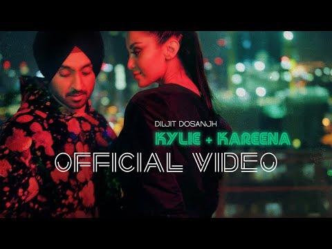 Xxx Mp4 Diljit Dosanjh Kylie Kareena Official Music Video 3gp Sex