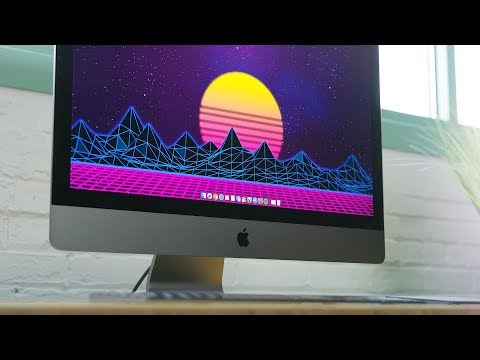 18-core iMac Pro Review: Not a Trap!