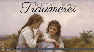 Schumann - Kinderszenen (Scenes from Childhood) Op. 15: No. 7, Traumerei