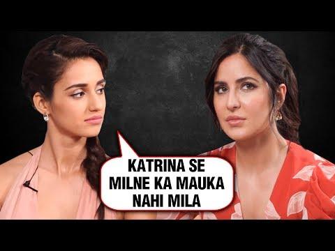 Xxx Mp4 Disha Patani SHOCKING Statement Against Salman Khan And Katrina Kaif Bharat 3gp Sex