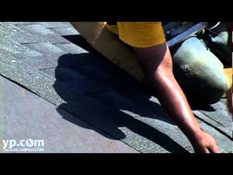 Oklahoma City Roof Repair J & M Roofing Company