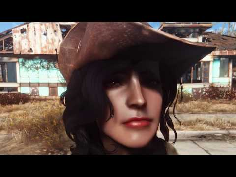 THE EASY GIRLS - Fallout 4 Mods - Week 55
