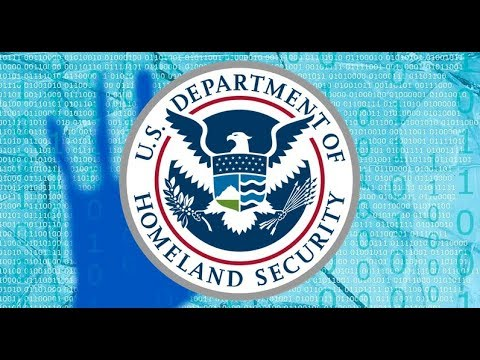 How to get a cybersecurity job for the US Homeland Security