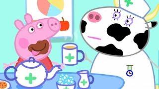 Download Свинка Пеппа на русском все серии подряд | Свинка Пеппа 2019 | Мультики Video