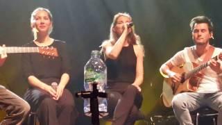 Freisprengen Yvonne Catterfeld Live In München 27317