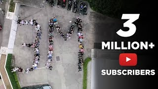 TVF Thanks You for 3 Million Subscribers