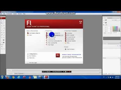 Make Your Own Platform Game with Adobe Flash Professional CS3