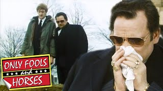 Grandad's Funeral | Only Fools and Horses | BBC Comedy Greats