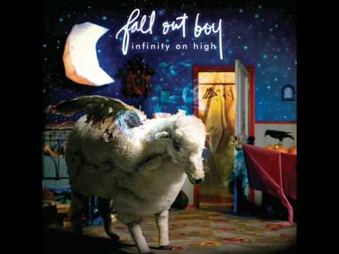 Fall Out Boy - Don't You Know Who I Think I Am?