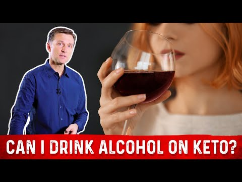 Can I Drink Alcohol on Keto (Ketogenic Diet)?
