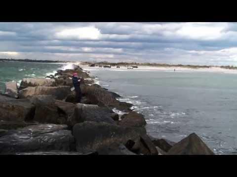 Surf & Inshore Fishing 2010