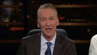 New Rule: The Party of Poopers | Real Time with Bill Maher (HBO)