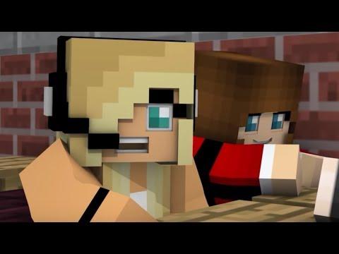 NEW Minecraft Song Psycho Girl 12 - Psycho Girl