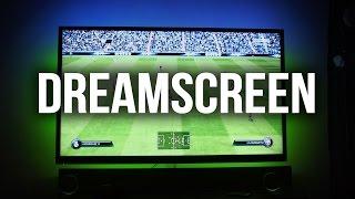 DreamScreen HD | DreamScreen 4K| Smart LED Backlighting