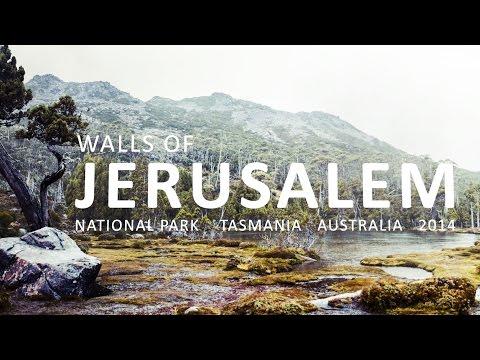 Walls Of Jerusalem National Park - Tasmania, Australia 2014