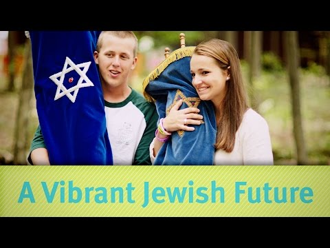 Foundation for Jewish Camp - Camp Works!