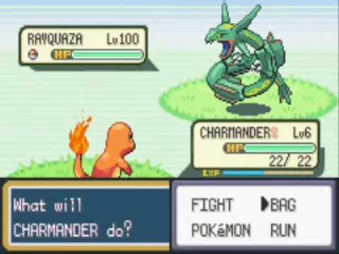 Pokemon Fire Red: Fumb Cf Try To Catch 5 Legendaries!!