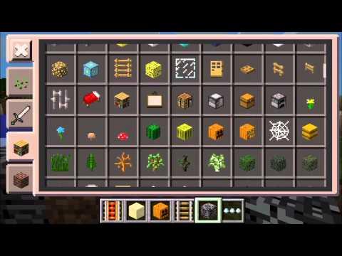 0.8.0 Minecraft PE Full Update Review
