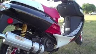 Big Boy Scooters Street Range - PakVim net HD Vdieos Portal