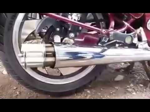 Royal Enfield Tailgunner Silencer, Royal Enfield Silencer, Classic 350