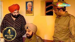 Jija Ji - Superhit Punjabi Comedy Movie Part 7 of 10 - Jaspal Bhatti - Gurpreet Ghuggi