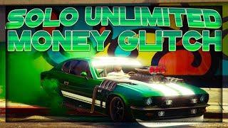 GTA 5 : Money Glitch 1.41 *NEW Unlimited Solo Money Glitch 1.41* GTA 5 Online 1.41 Money Glitch!