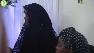 Grace Mugabe Mourning Her Husband Robert Mugabe
