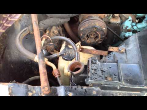 Vinegar Radiator Flush Disaster On A 1980 Trans Am