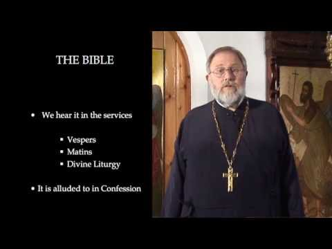 The Way - Talk 010 - Living the Faith 3: The Bible Prayer and Fasting