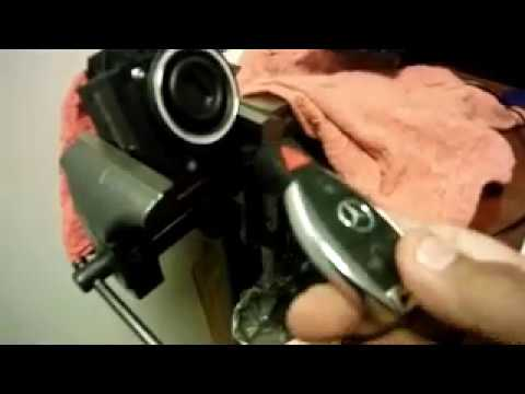 By Mail-in Services: 2004 Mercedes E Class - EIS Ignition Testing & Repair!