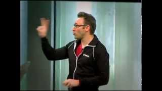 Simon Sinek If You Don't Understand People, You Don't Understand Business