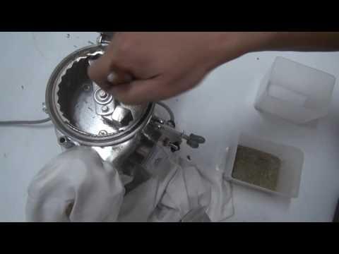 Chinese Herbs Grinder/Pulverizer