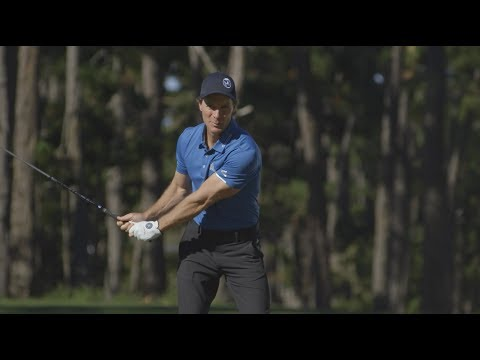 Golf Lessons: Create A Bigger Back Swing Turn
