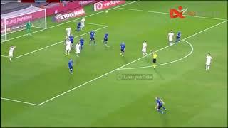Euro 2018   Greece VS Esthonia Highlights