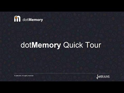 dotMemory — .NET memory profiler by JetBrains