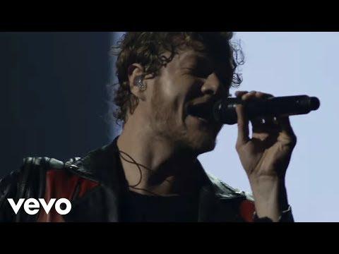 Imagine Dragons - Shots (from Smoke + Mirrors Live)